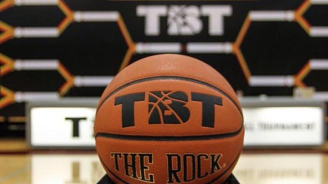 Louisville: The Basketball Tournament