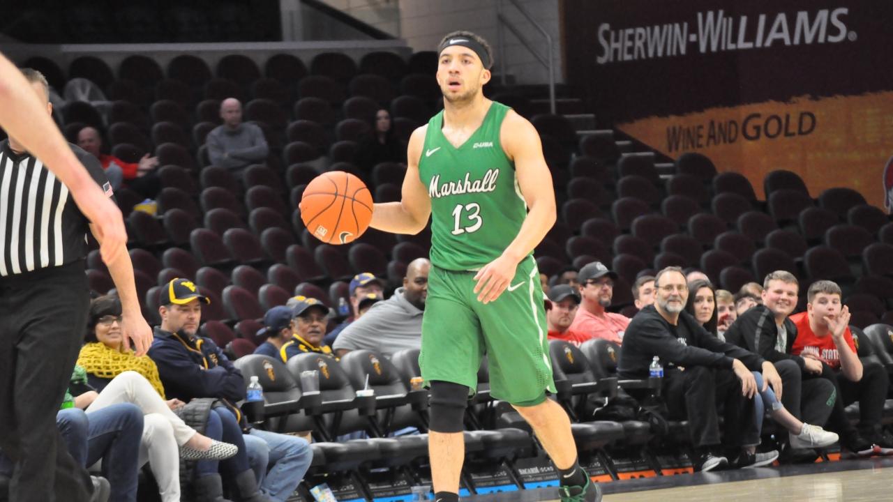 Graduate Transfer West Joins Cardinal Basketball Team