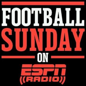 NFL lives on ESPN Louisville