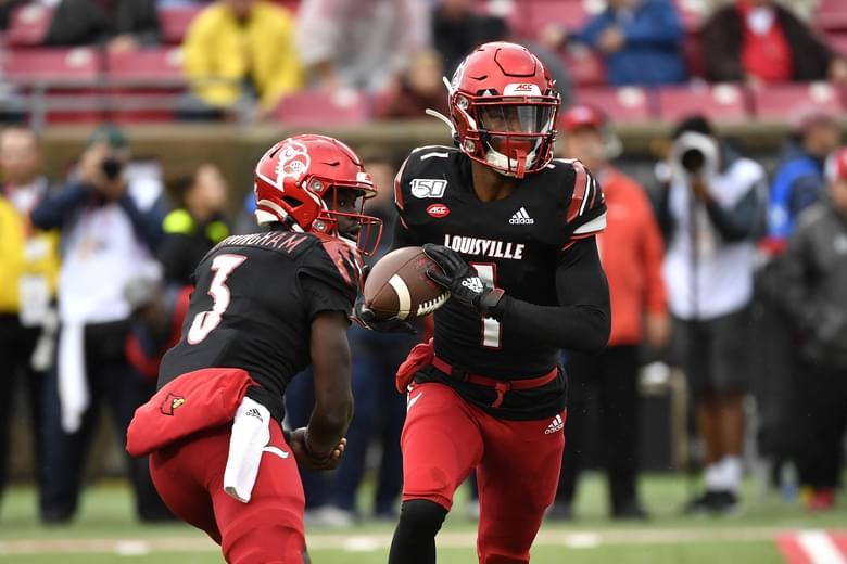 TuTu Atwell on ESPN Louisville