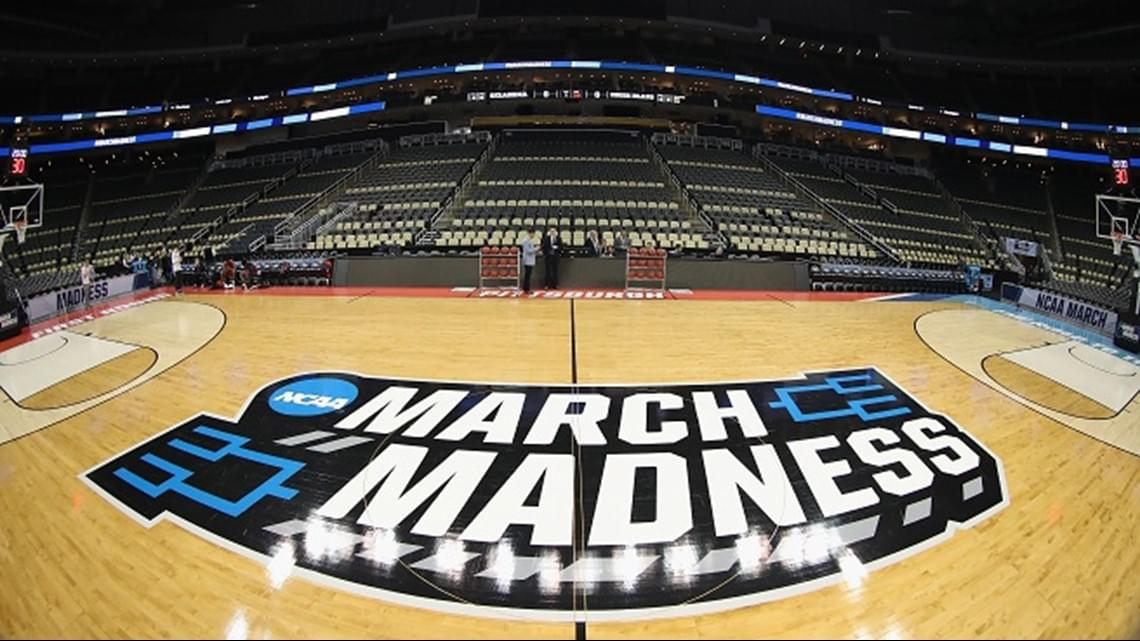 Indy to host the entire NCAA tourney