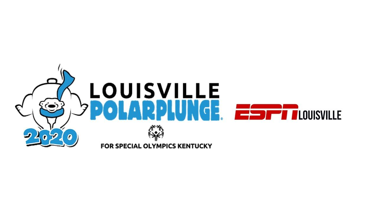 Polar Plunge / ESPN Louisville