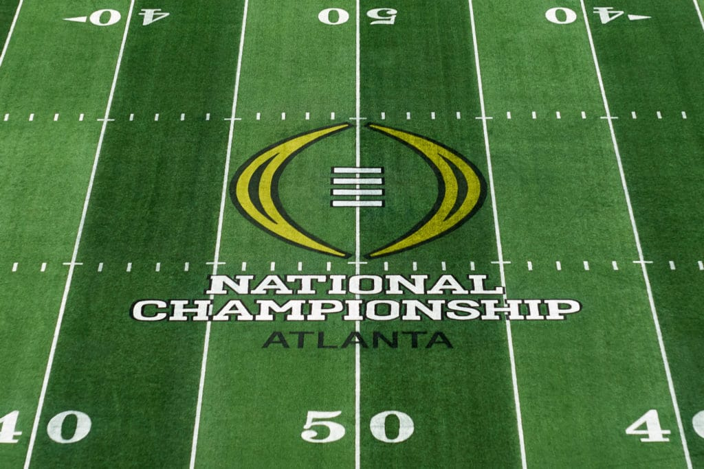 College Football Playoff Expansion?