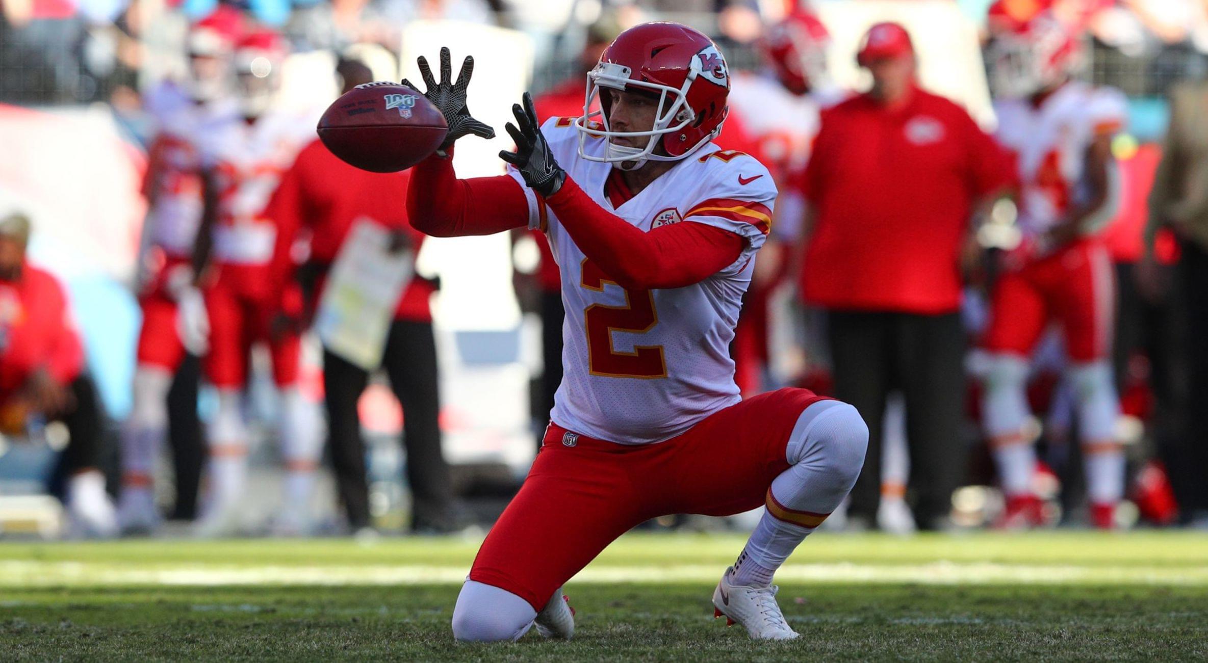 Chiefs' Special Teams Seeking Redemption