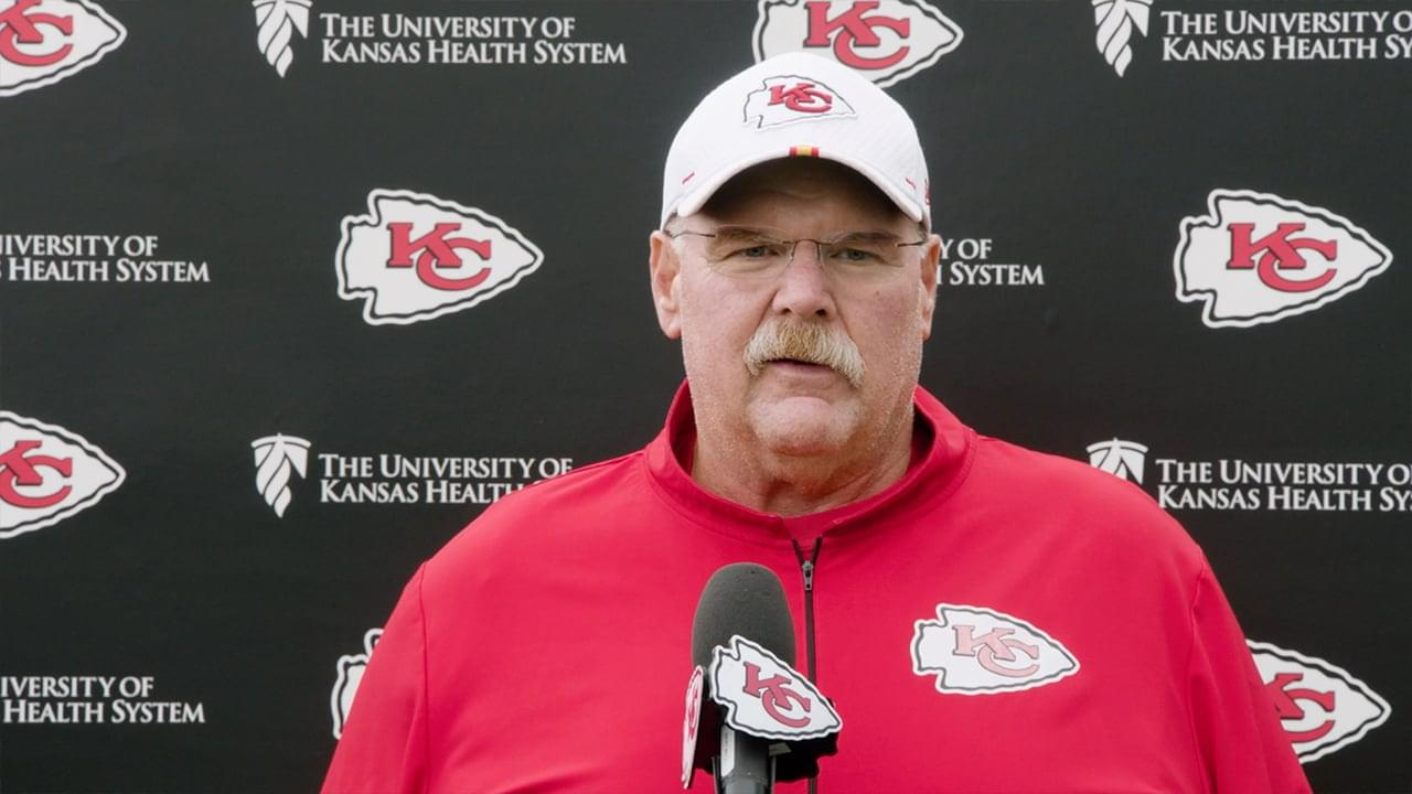 Chiefs Week 15 Press Conferences