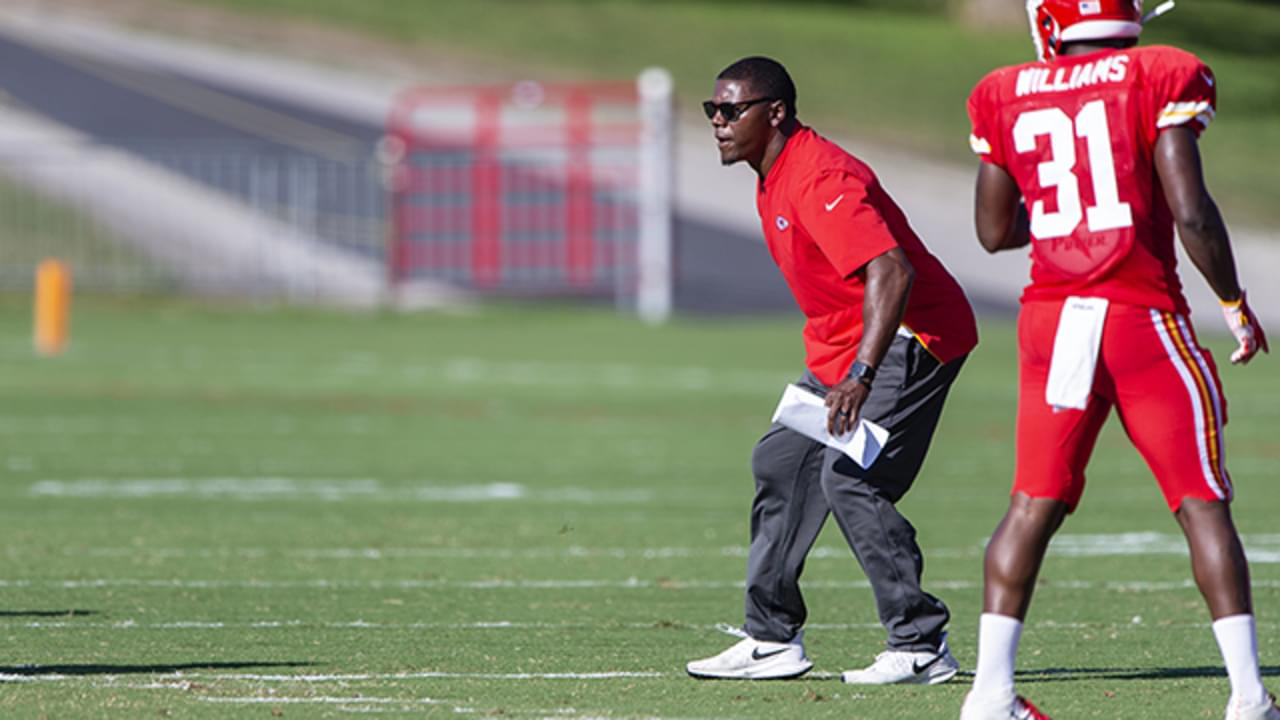 Chiefs weekly press conference roundup: assistant coaches