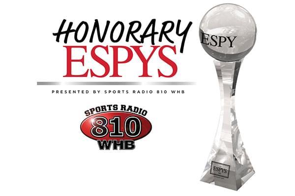 Honorary ESPY Winners – 2021