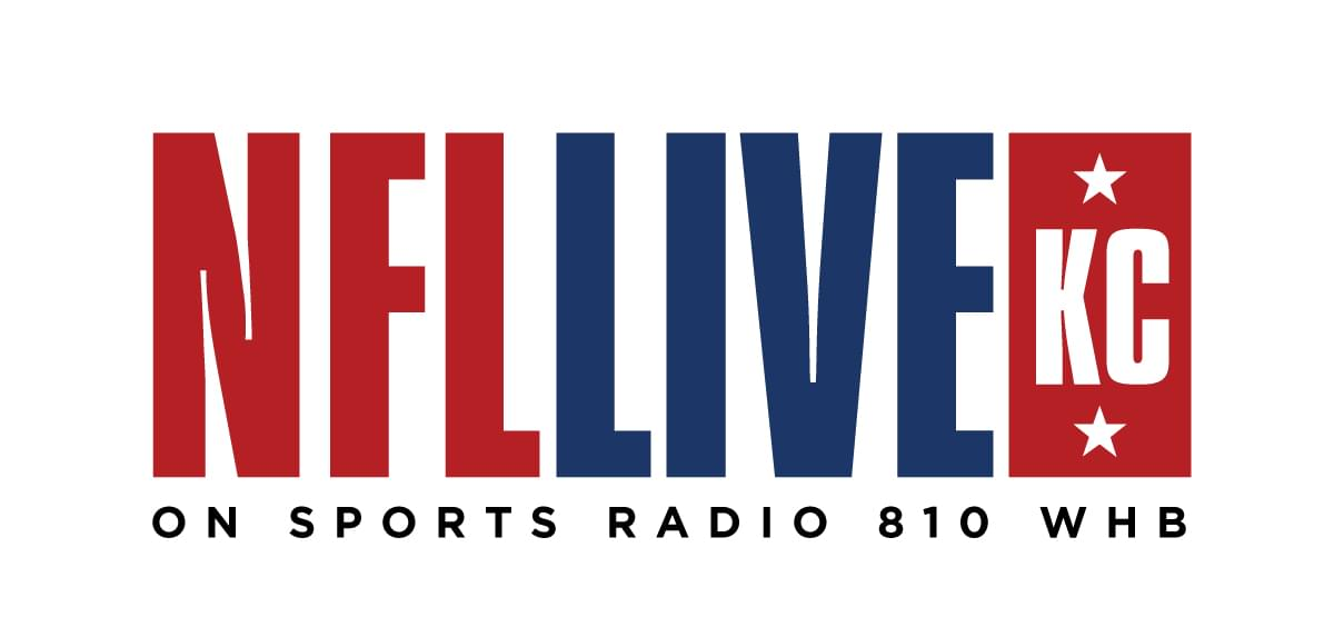 NFL Live KC: Weeknights at 7 p.m. 810 WHB