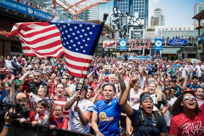 KC 2026 World Cup Bid Committee Conducts Virtual Presentation with FIFA and U.S. Soccer