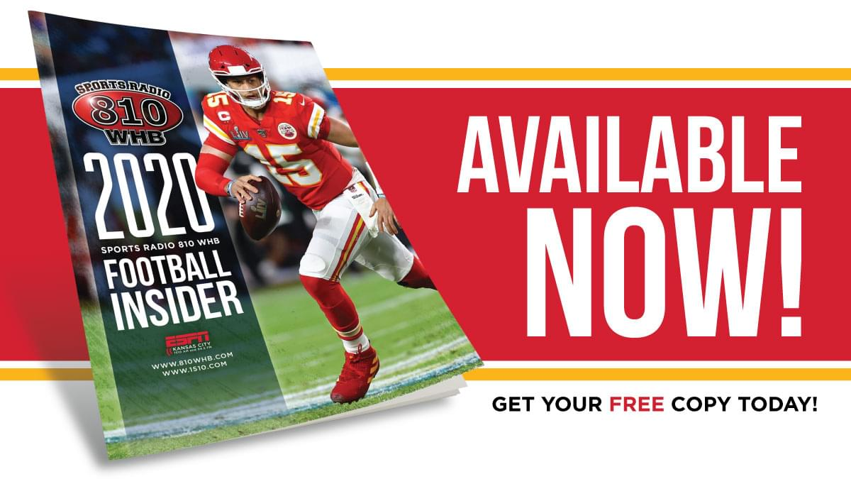 2020 Football Insider Magazine Available NOW