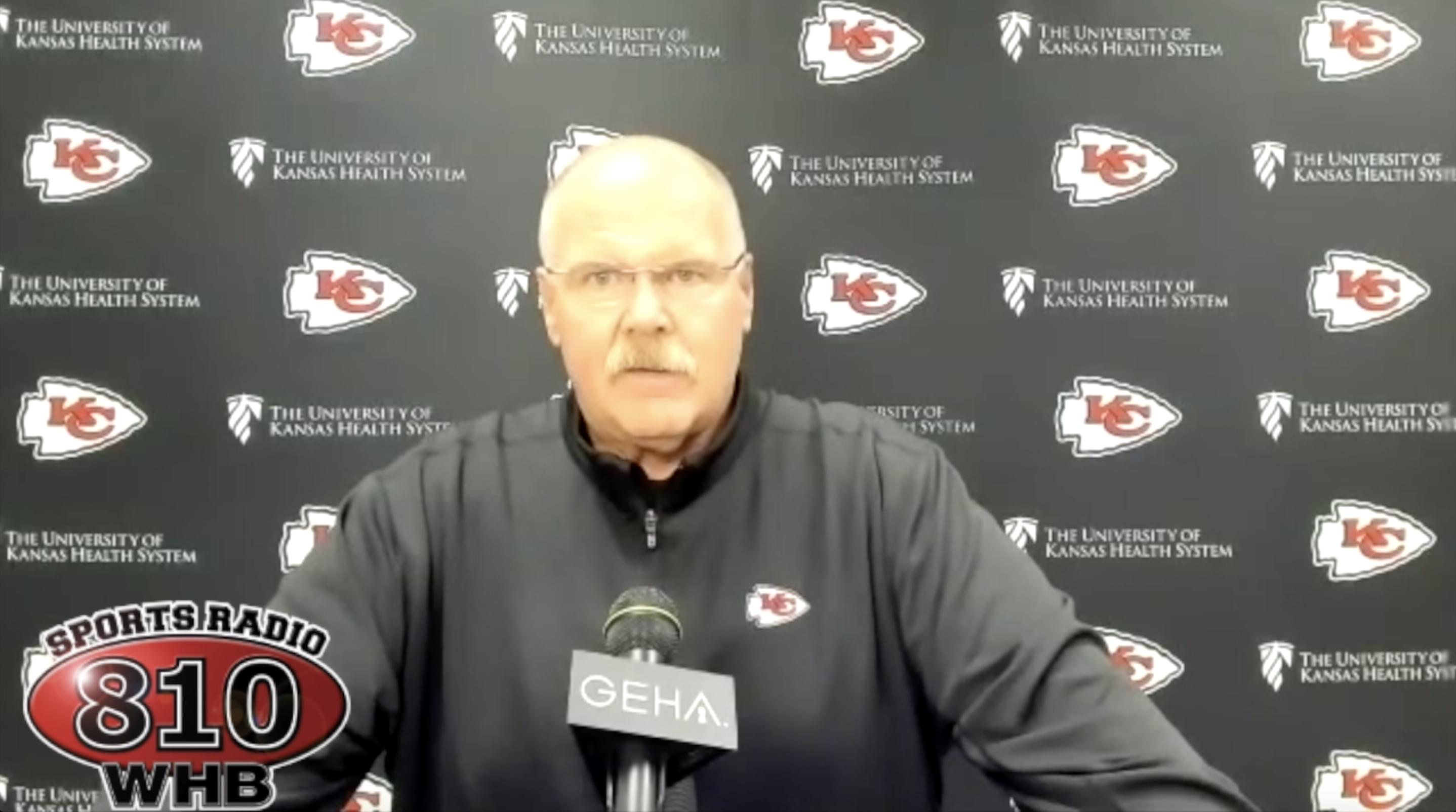 Chiefs Week 6 Press Conferences