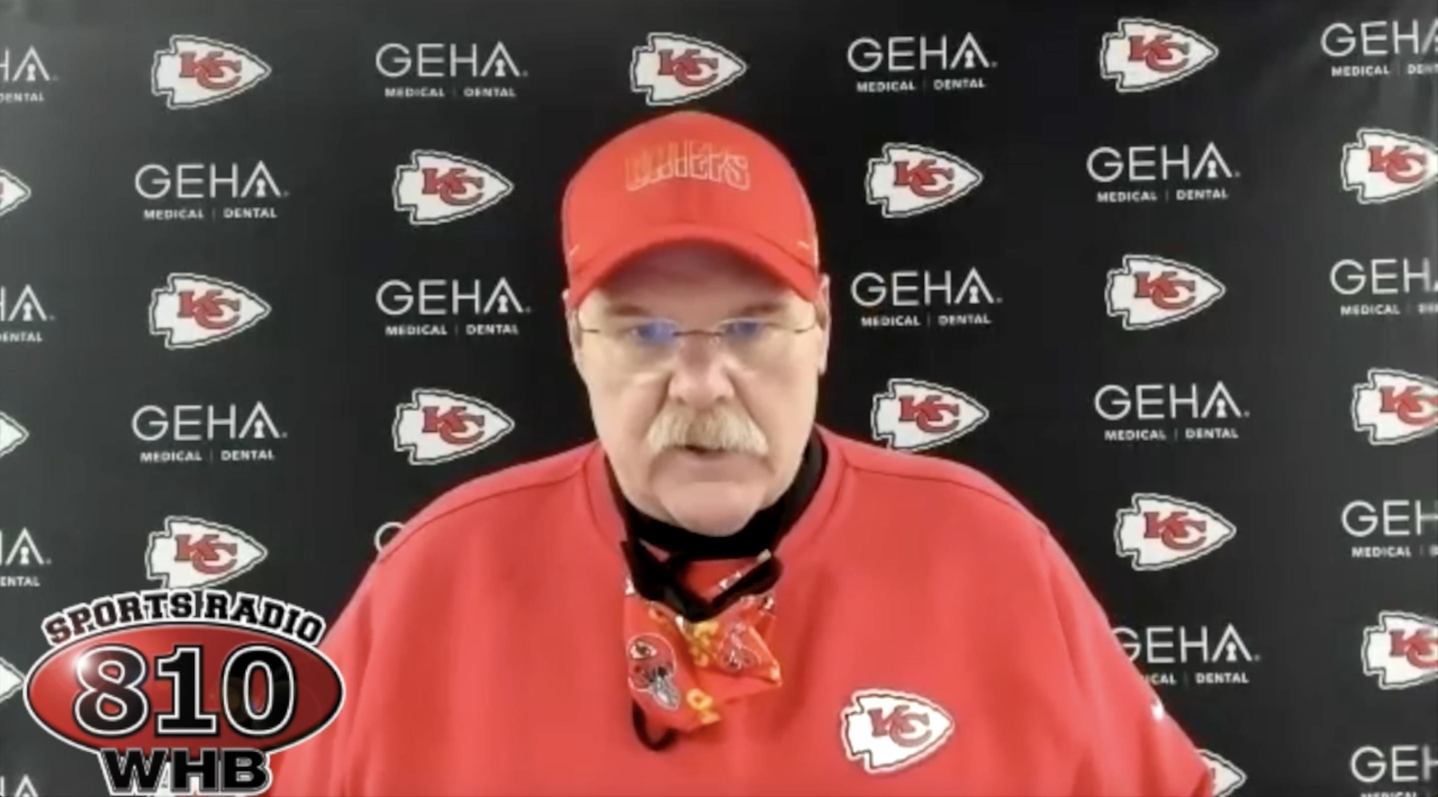 Chiefs-Broncos Postgame Press Conferences