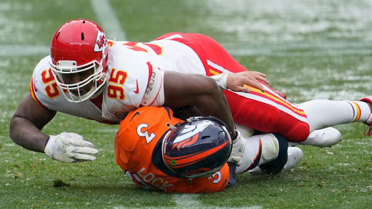 10 Quotes to Know Following Chiefs Win Over Broncos