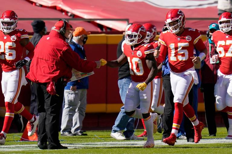 10 Quotes to Know Following Chiefs Win Over Jets