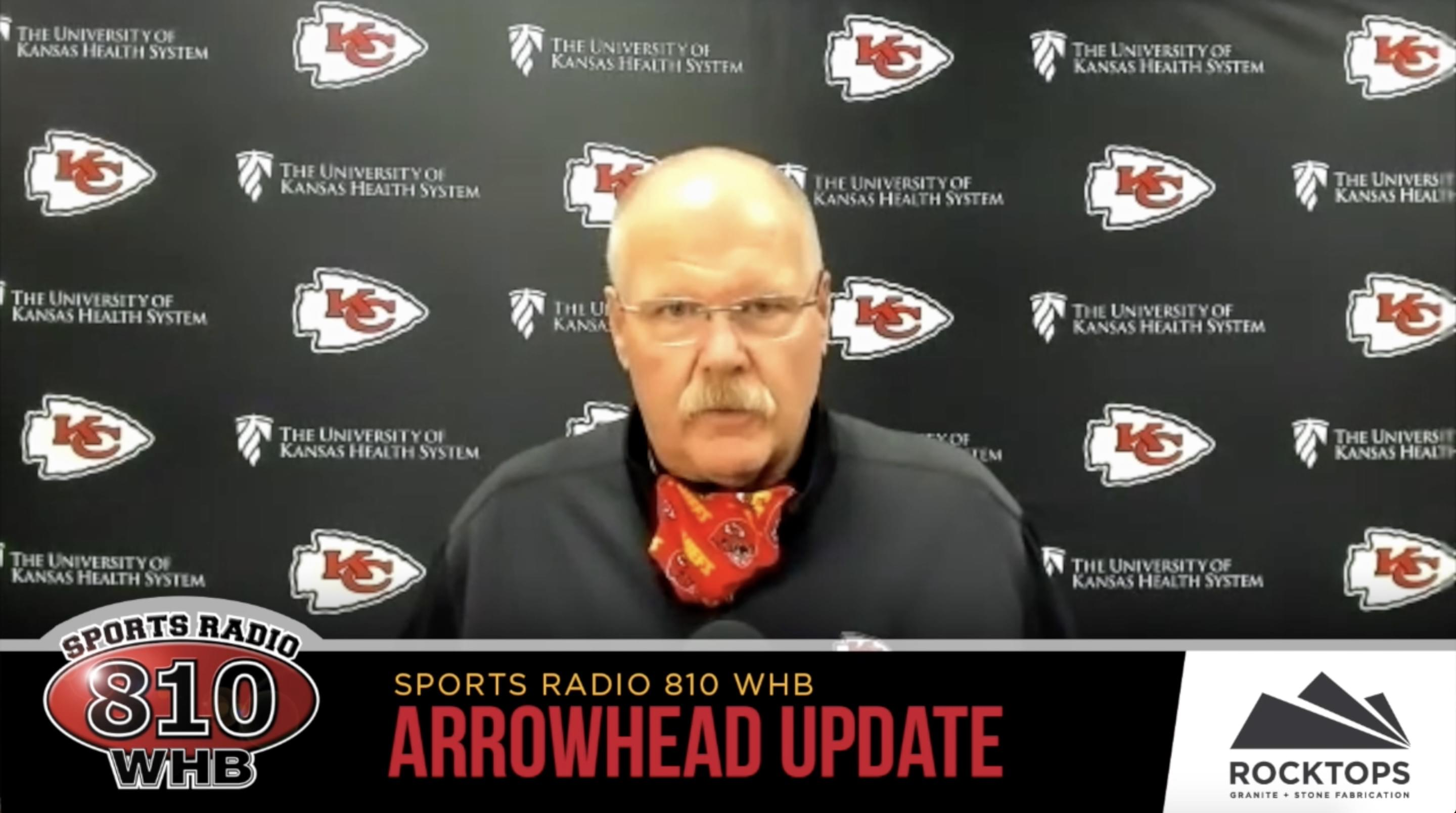 Chiefs Week 9 Press Conferences