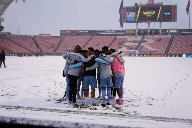 Sporting KC Clinch No. 1 Seed in the West on MLS Decision Day