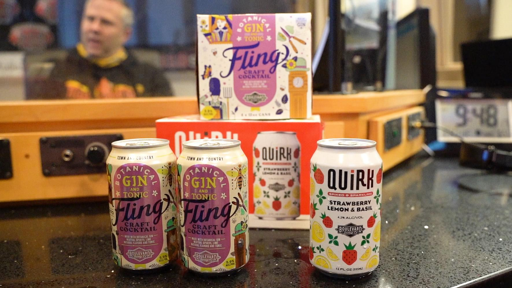 What's New At Boulevard Brewing Co.