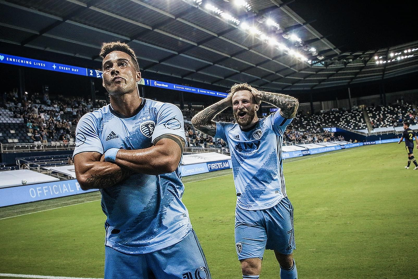 Sporting KC announces winners for 2020 Sporting Club Awards