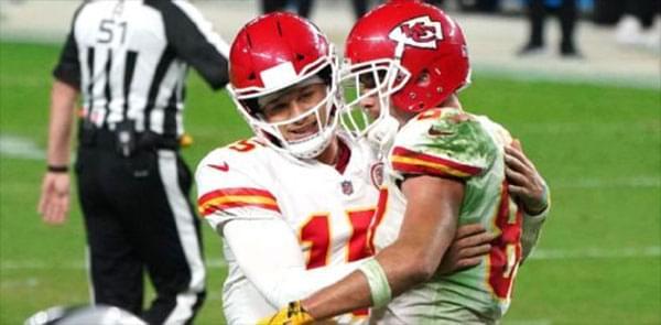 Chiefs Season, Stat Predictions