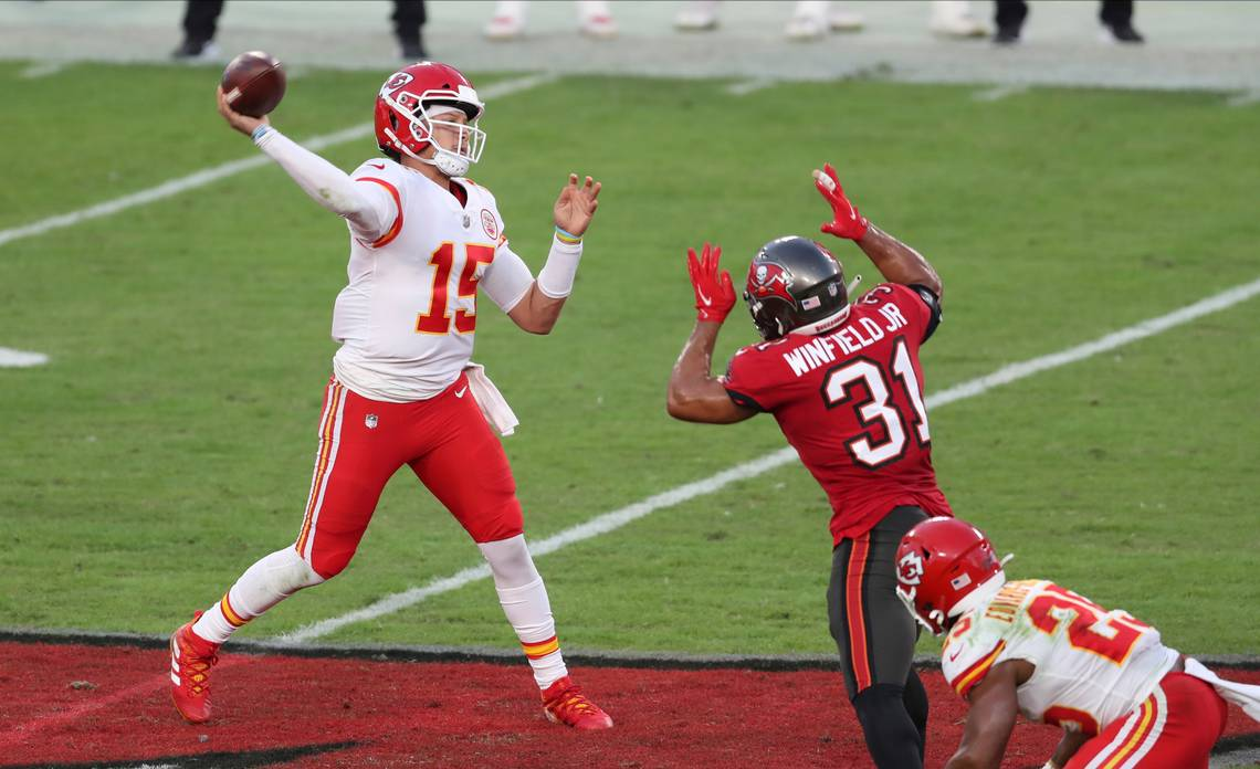 10 Quotes to Know Following Chiefs Win Over Bucs