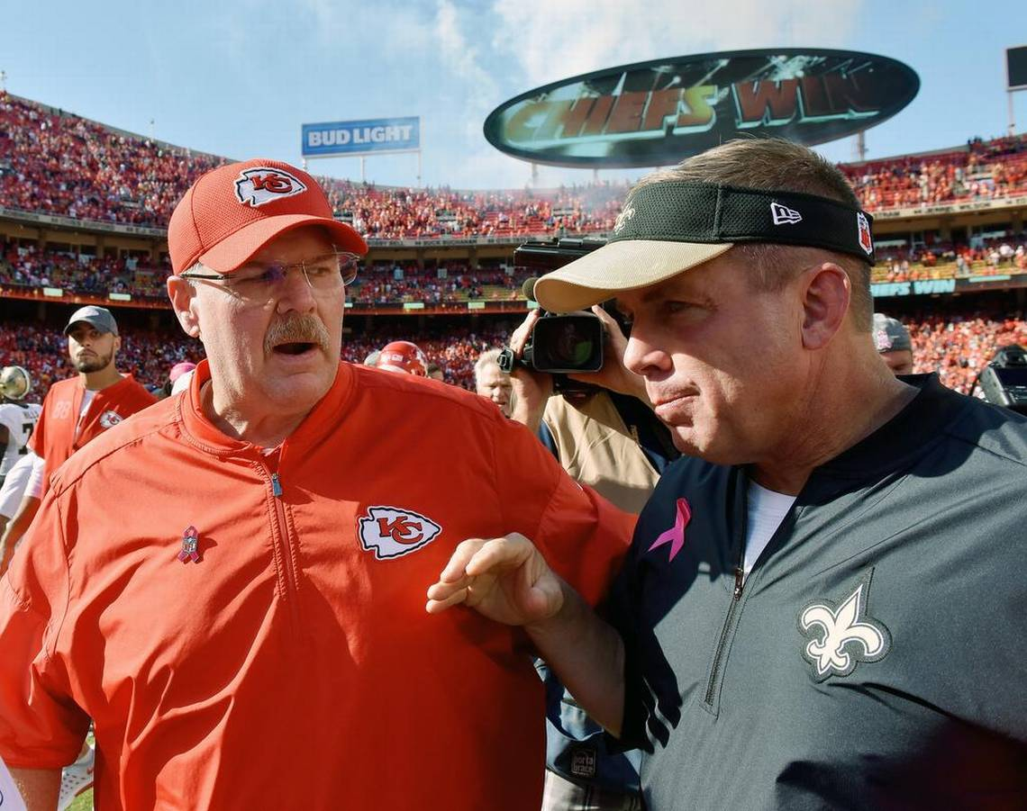10 Quotes to Know Following Chiefs Win Over Saints