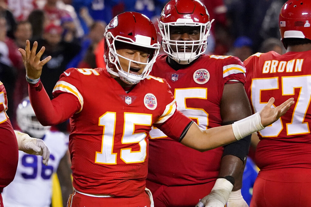How Fixable Is Chiefs Turnover Problem?
