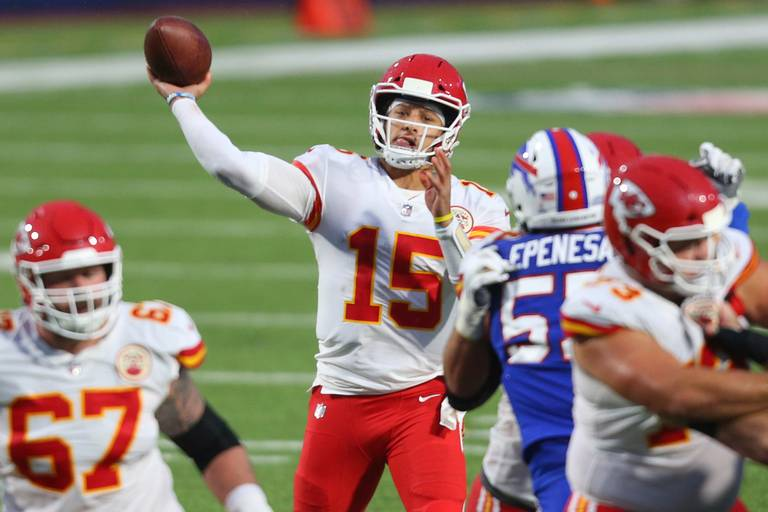 Chiefs vs. Bills Post-Game Quotes
