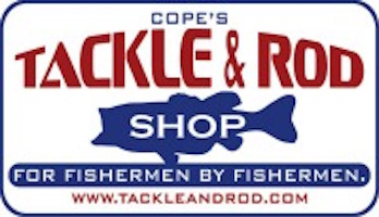 Live Remote Copes Tackle and Rod