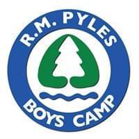 Pyles Boys Camp Annual BBQ