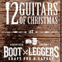 12 Guitars of Christmas Finale
