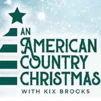 American Country Christmas with Kix Brooks
