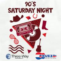 90's Saturday Night