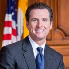 Newsom Withholds Covid-19 Money From Two Valley Cities