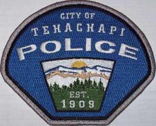 Tehachapi Plane Crash Victim Identified