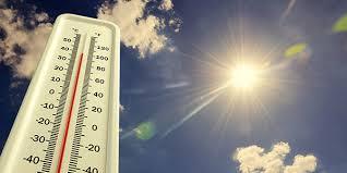 Flex Alert in Effect Due to Hot Weather