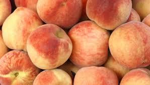 Peach Recall Includes California