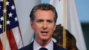 Newsom Directs CHP To Change Permit Rules After Religious Rally