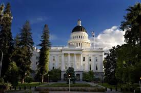 California Sees Drop In Child Abuse Reports