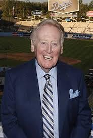 Vin Scully's Memorabilia Auction Generates $2 Million