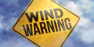 Norcal Bracing For Very Strong Winds Late Sunday