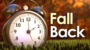 Californians To Adjust Clocks For Daylight Saving Time