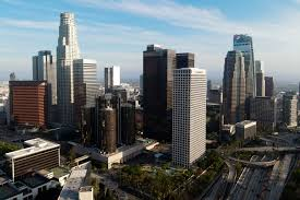 LA County Halts All In-Person Dining