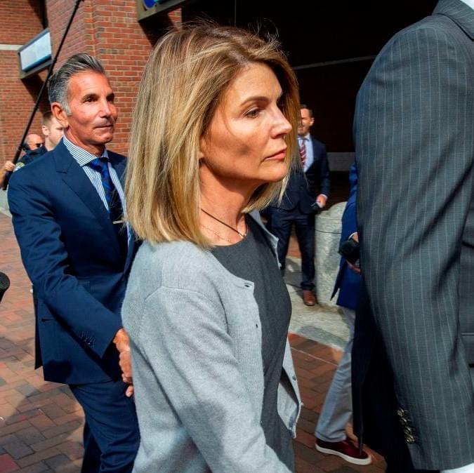 Lori Loughlin Released From Prison