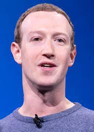 Facebook CEO Blocks President's Accounts