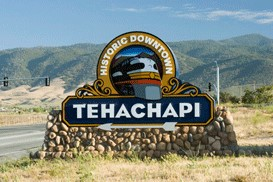 City of Tehachapi Offers Residents To Send Them A Text