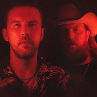 "Brothers Osborne ""We're Not for Everyone Tour"""