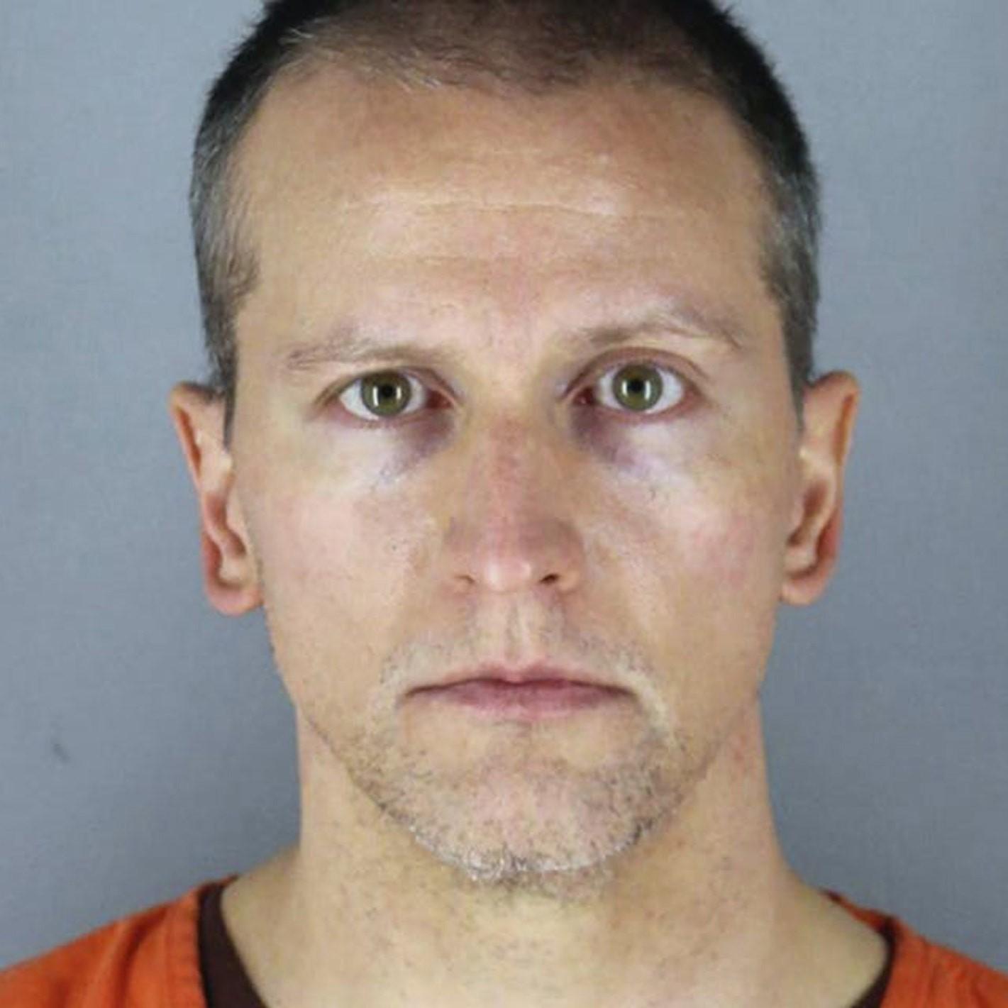 Ex-Police Officer Guilty in Murder of George Floyd