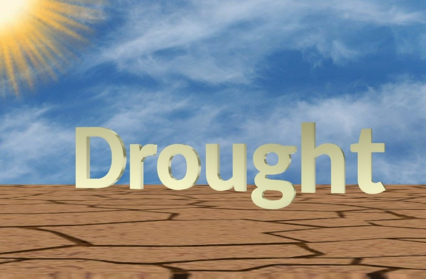 Central Valley Officials Seek Drought Emergency