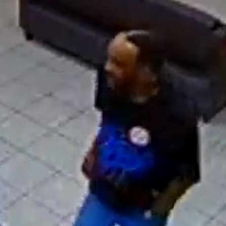 Bakersfield Police Looking for Sexual Assault Suspect