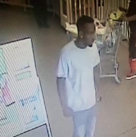 Hate Crime Suspect Wanted by BPD